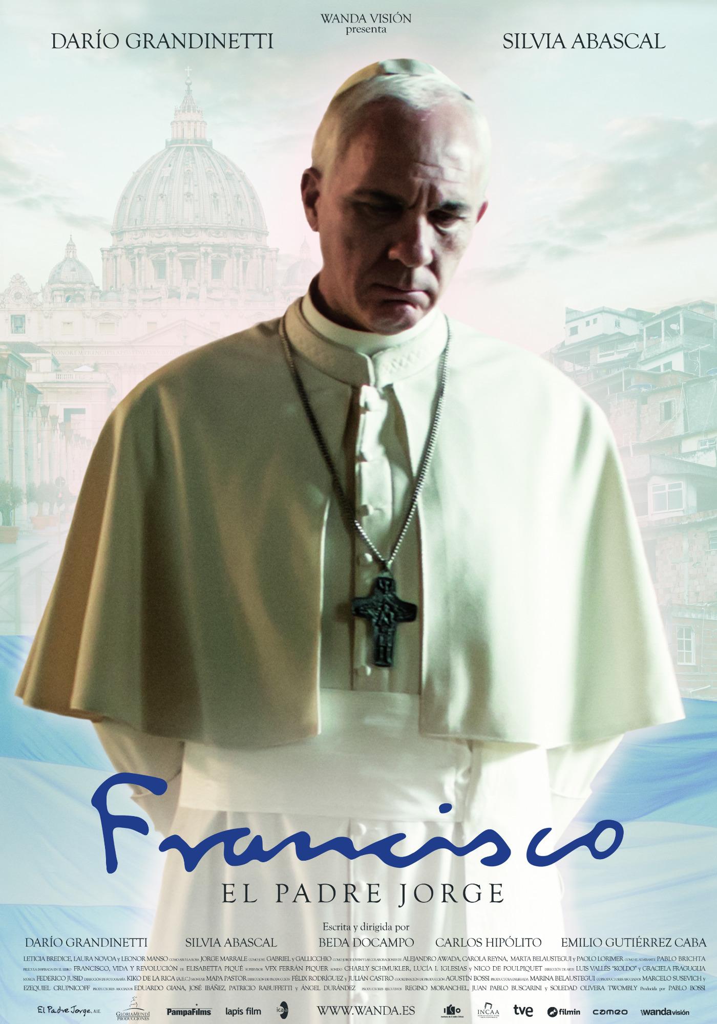 Francisco - El Padre Jorge