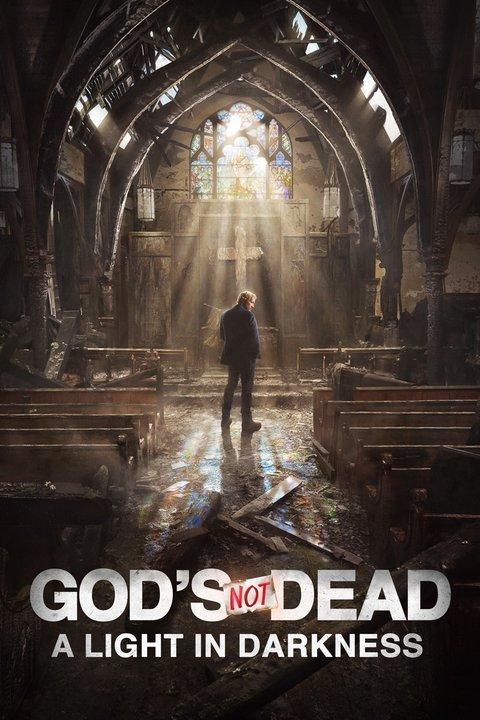 God `s not  Dead: A light Darkness