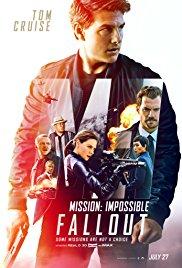Misión: Imposible  6 - Fallout