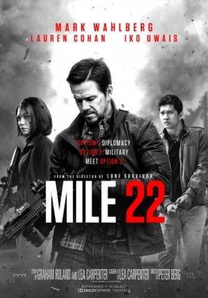 Mile 22 (Milla 22)